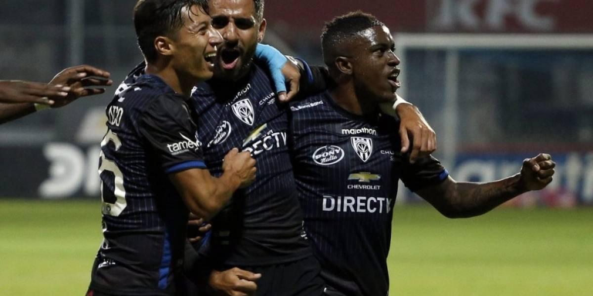 Independiente del Valle vs Corinthians: ¡Los 'Rayados del Valle' a la final de la Sudamericana!