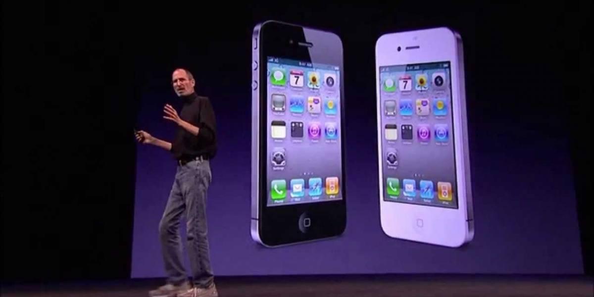 El iPhone del 2020 se parecería mucho al iPhone 4 en diseño, según reportes
