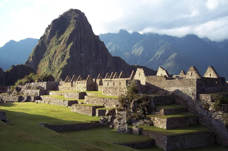 Machu Picchu Ciencia