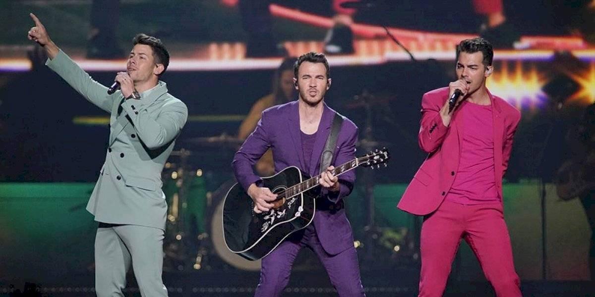Los Jonas Brothers traerán felicidad como nunca antes