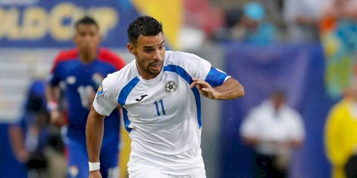 Capitán de Nicaragua asegura que no votó por Messi en los premios The Best