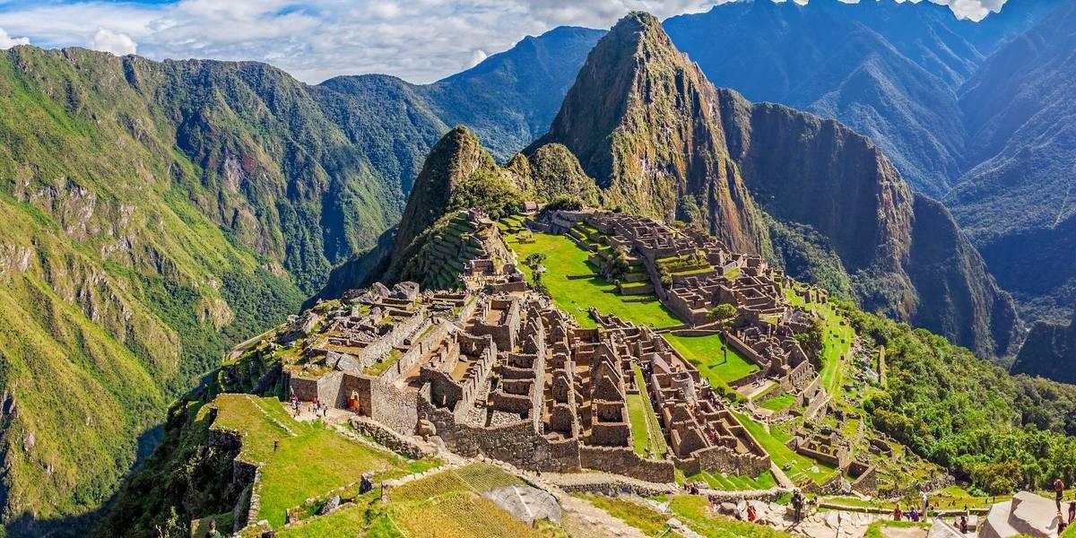 Científicos descubren porqué los Incas construyeron Machu Picchu en las alturas