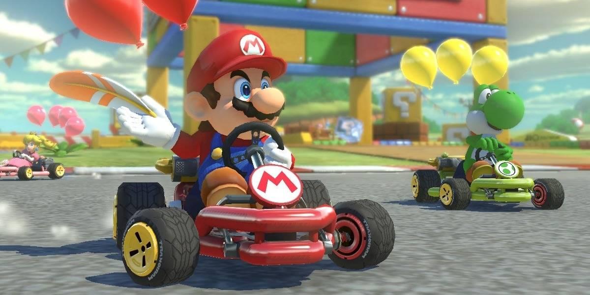 Mario Kart Tour para iOS y Android colapsa servidores en minutos por tantas carreras
