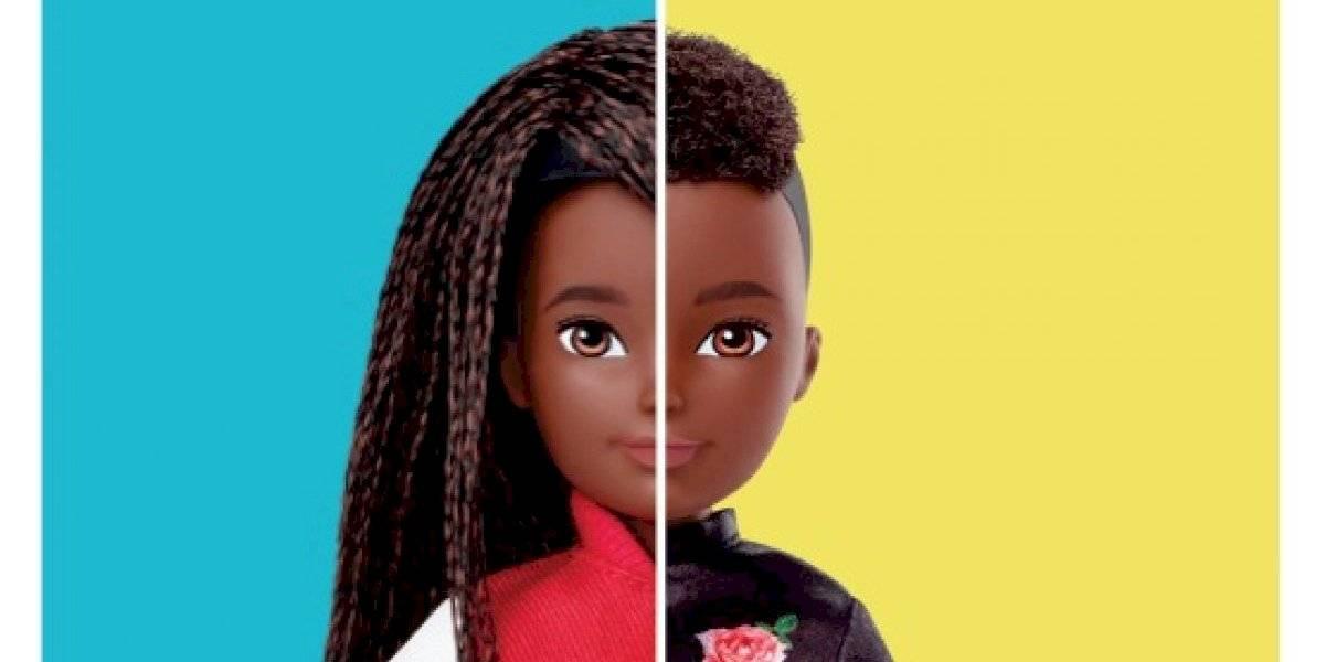 Mattel lanza colección de muñecos de género neutro