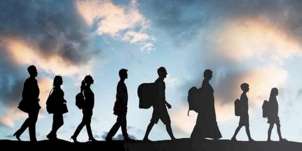 Toma fuerza la migración por cambio climático