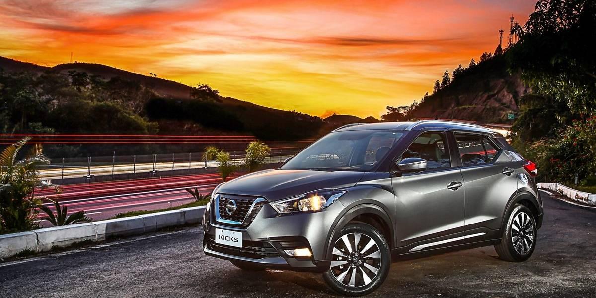 Nissan Kicks cumple tres años y lo celebra con una historia sorprendente