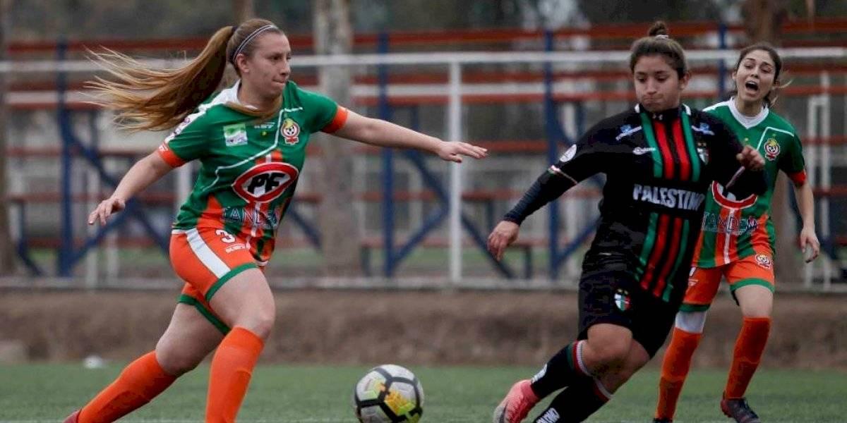Cobresal se jugará su última carta para mantener la categoría: La programación de la fecha 20 del fútbol femenino