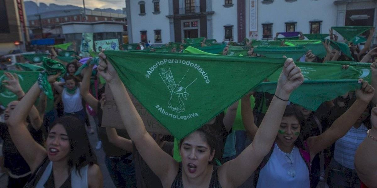 Organizaciones piden a diputados de Oaxaca despenalizar el aborto