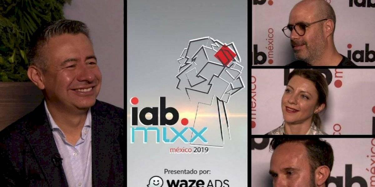 Décimo primera entrega de los Premios IAB MIXX 2019