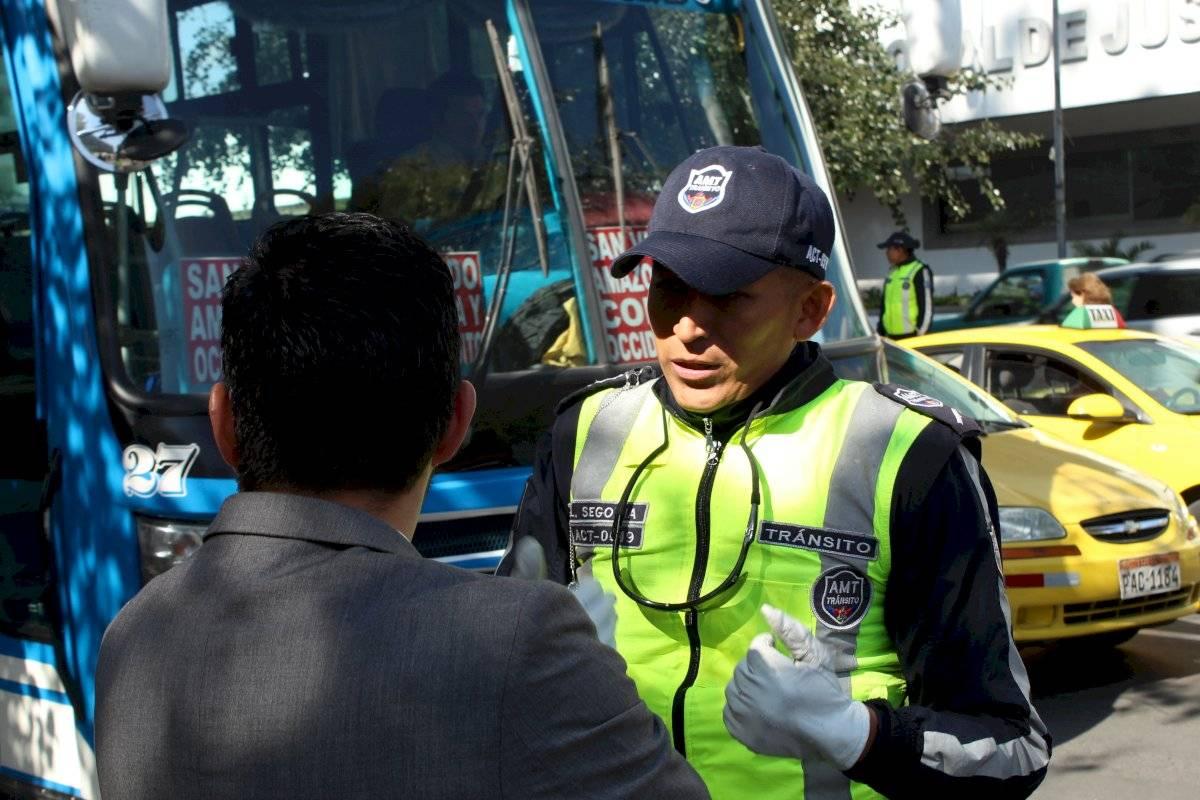 operativos Quito