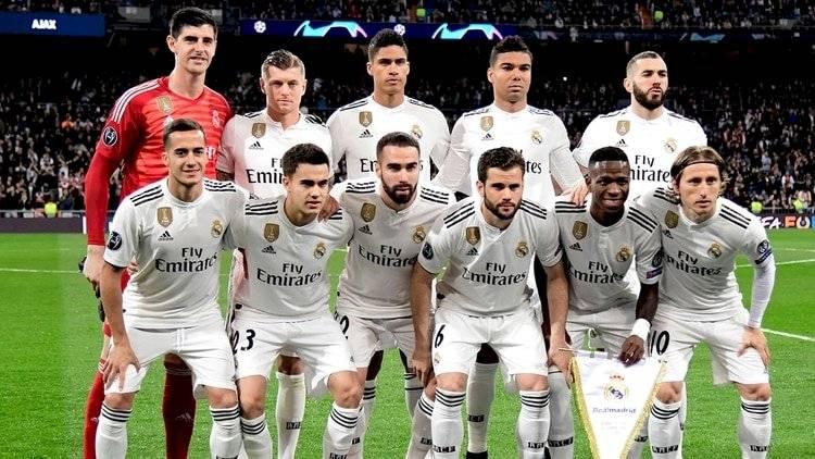 Resultado Mallorca vs Real Madrid