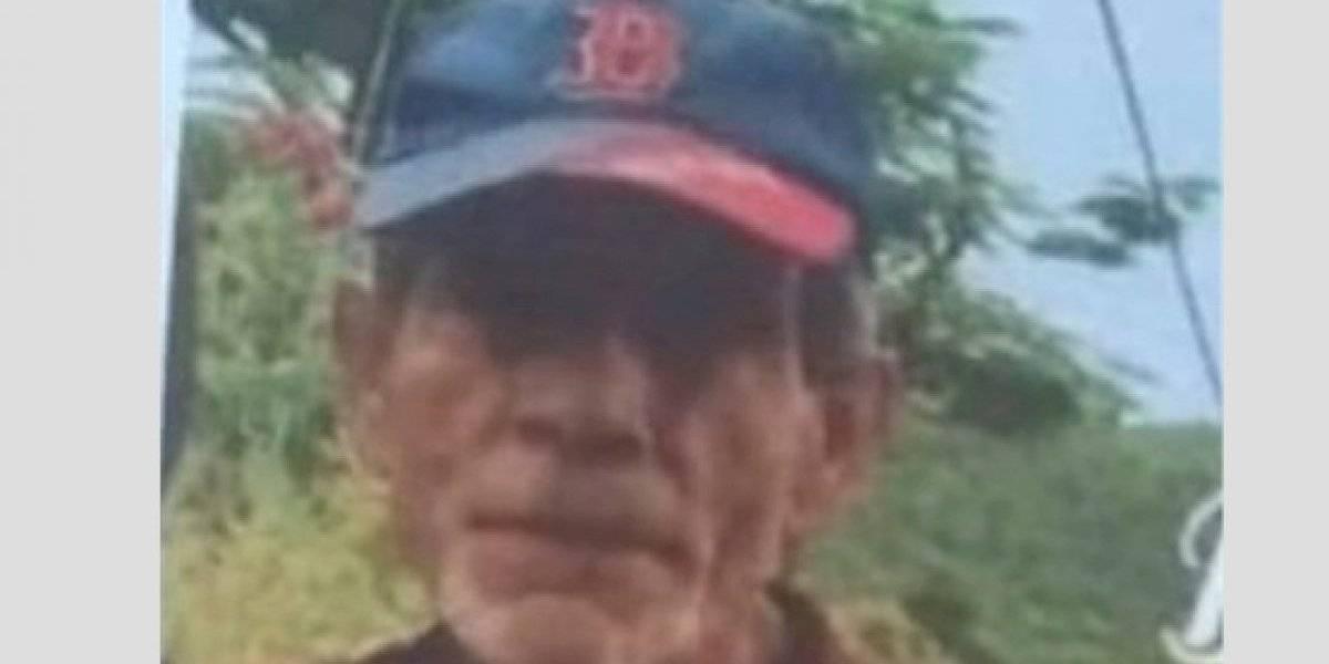 Hallan septuagenario reportado como desaparecido en Guayanilla