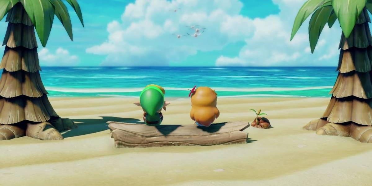 Un remake de ensueño: Review The Legend of Zelda Link's Awakening [FW Labs]