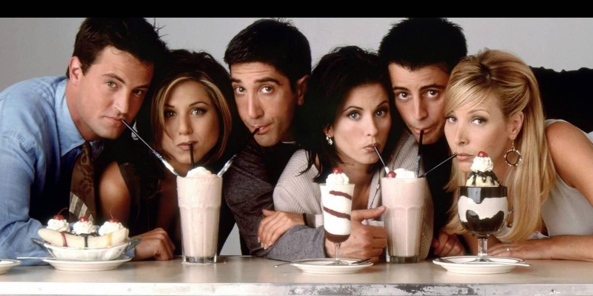 """""""Friends"""" llega a los cines de la isla"""