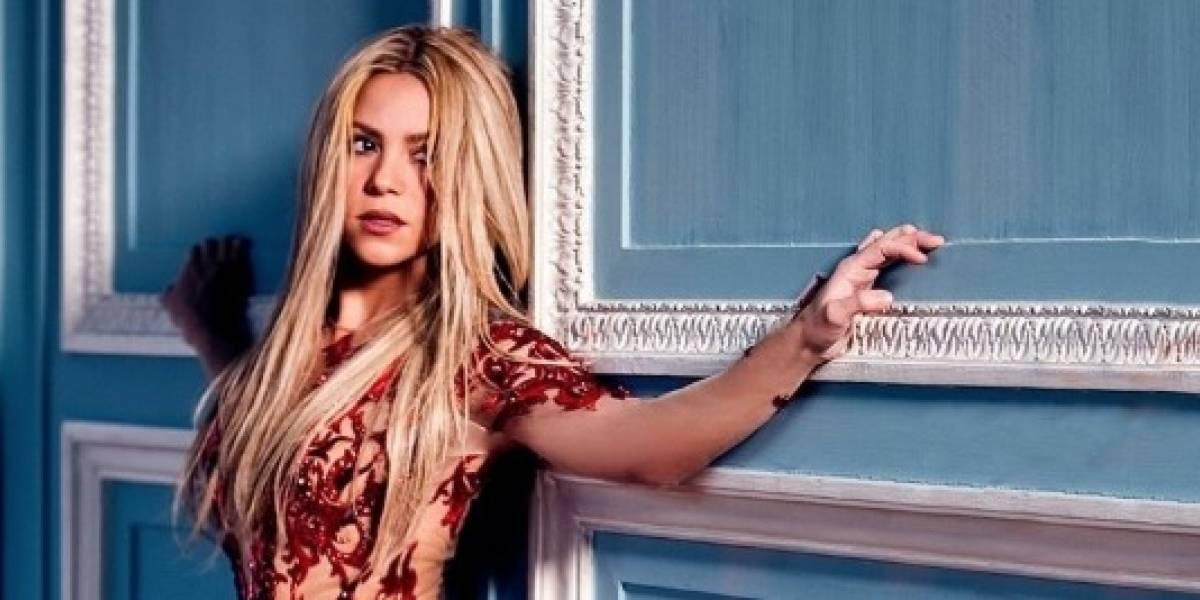 ¡Lo volvió a hacer! La prima de Shakira apareció en sensual foto mostrando de más