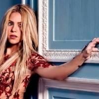 Shakira trató de dar clases y mostró por error su ropa interior y sus sensuales movimientos