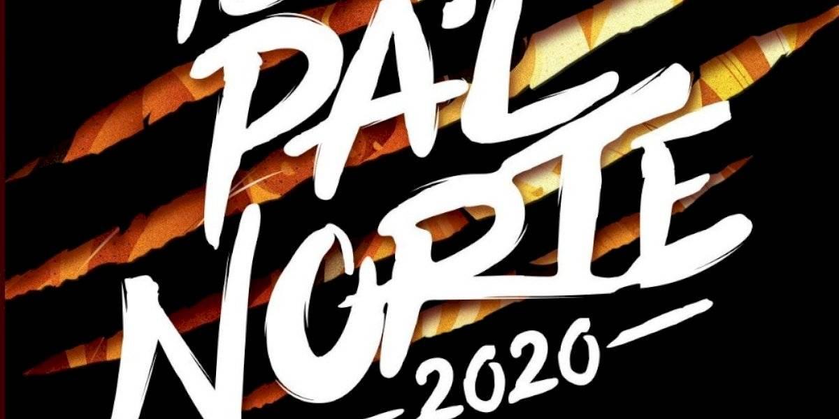 Revelan fechas del festival Tecate Pa'l Norte 2020