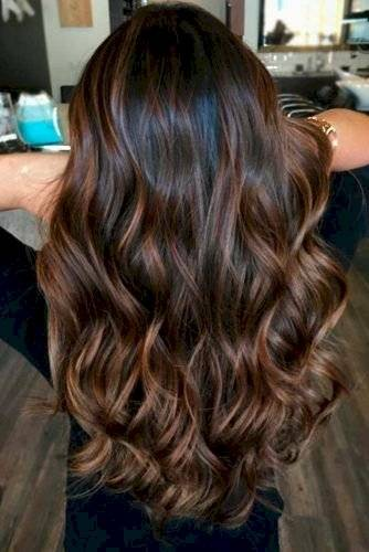 Moda en colores para el pelo