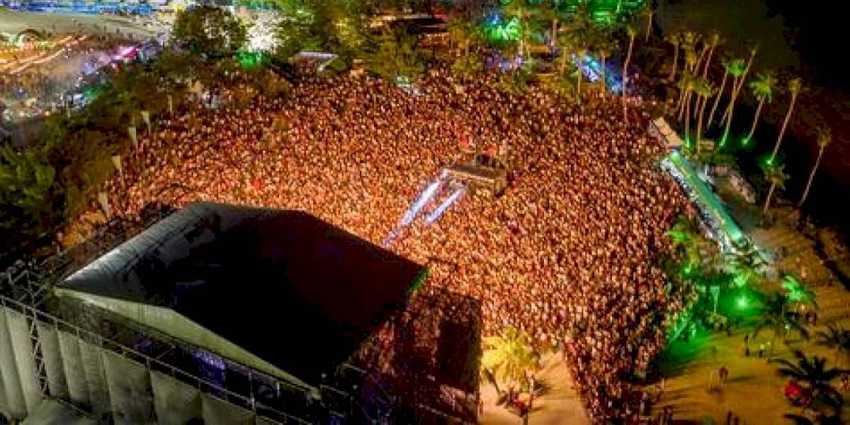 """The Paradise Music & Arts Festival"" será el 20 y 21 de diciembre en Cap Cana"