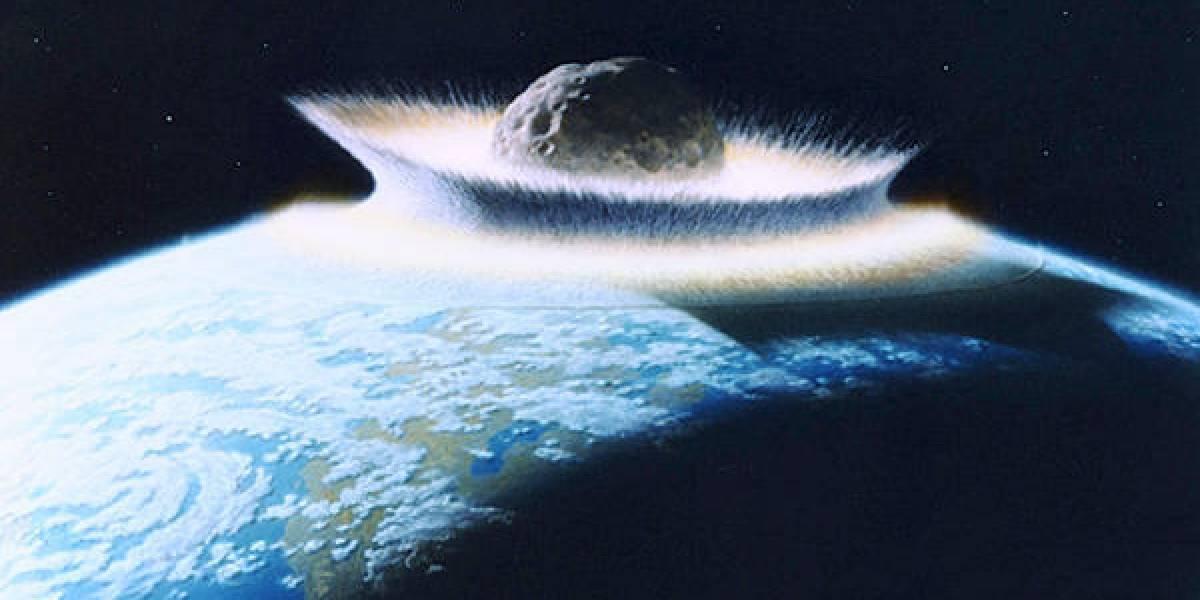 La NASA planea lanzar al espacio un telescopio capaz de detectar asteroides peligrosos para la Tierra