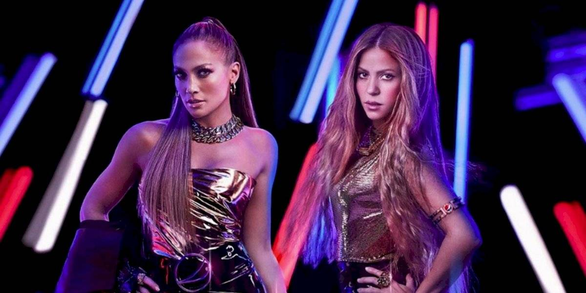 La posible lista de canciones que cantará Shakira en el Super Bowl