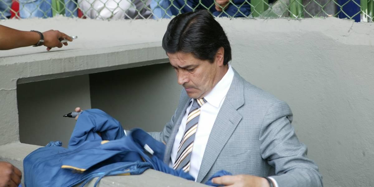 ¿Quién es Luis Fernando Tena?, el nuevo DT de Chivas