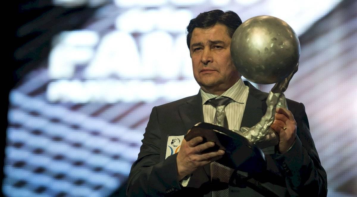 El Flaco Tena ha sido campeón en México con Morelia y Cruz Azul |MEXSPORT
