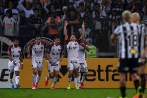 Colón de Santa Fe es el rival de Independiente del Valle en la final de la Sudamericana