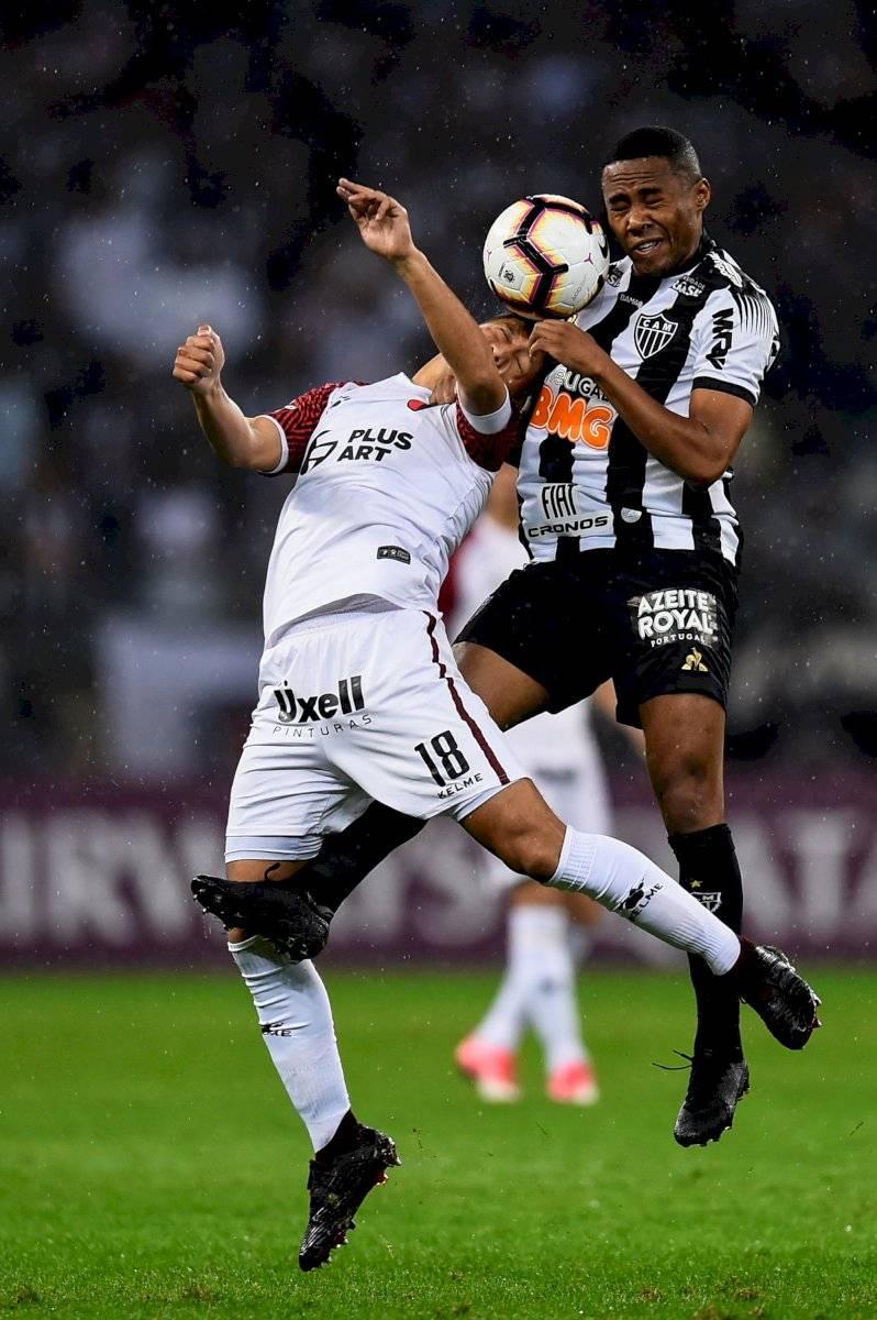 Colón de Santa Fe es el rival de Independiente del Valle en la final de la Sudamericana EFE