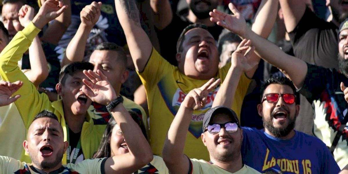 """Liga MX da a conocer castigos que aplicarán por el """"¡eeeeh, pu...!"""""""
