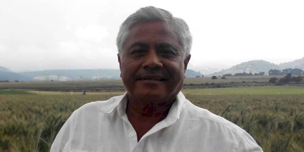 Alfonso Miranda Gallegos, el alcalde que gobierna desde prisión
