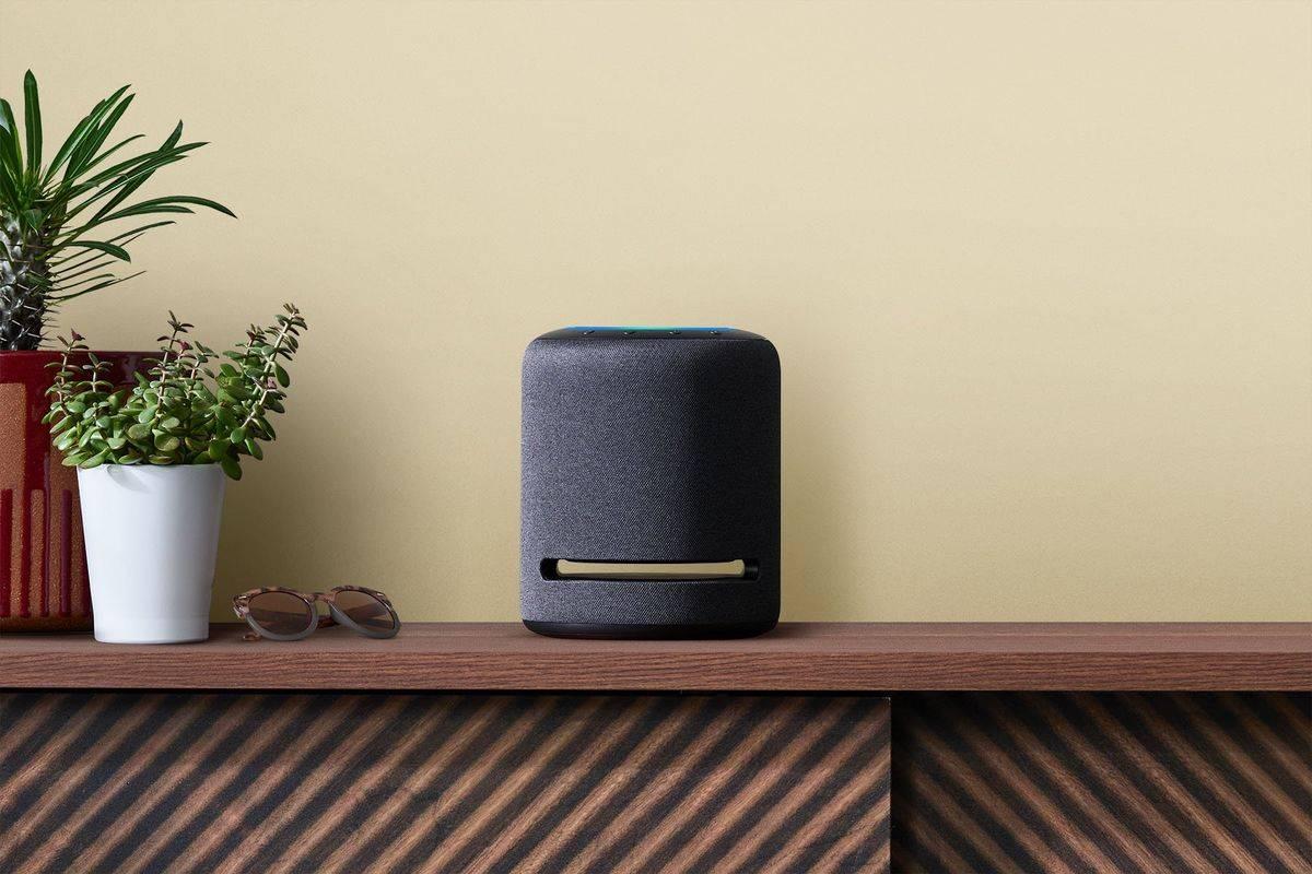 Amazon presenta 14 nuevos productos: parlantes, audífonos, pantallas, cámaras y más