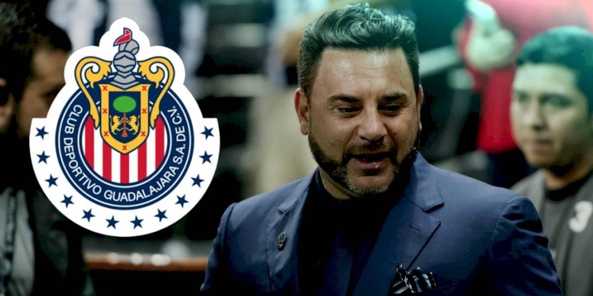 Antonio Mohamed, dispuesto a dirigir a Chivas
