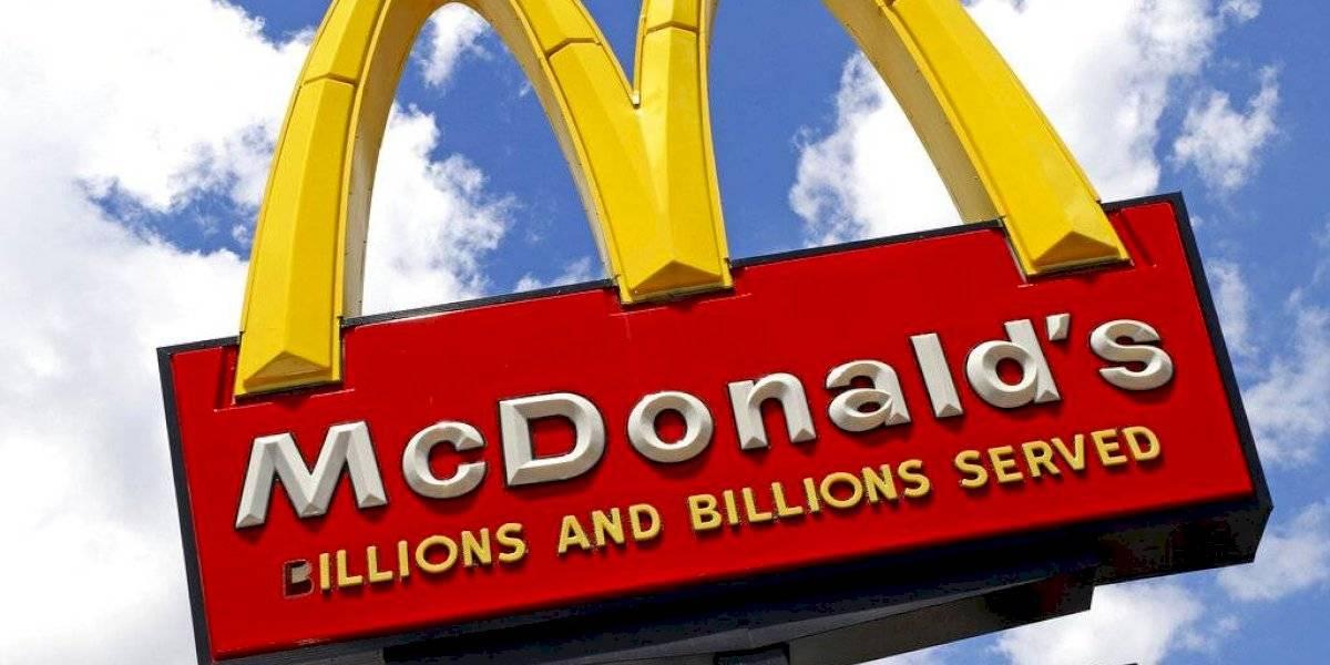 McDonald's cierra salones comedores en Puerto Rico por aumento en casos de coronavirus