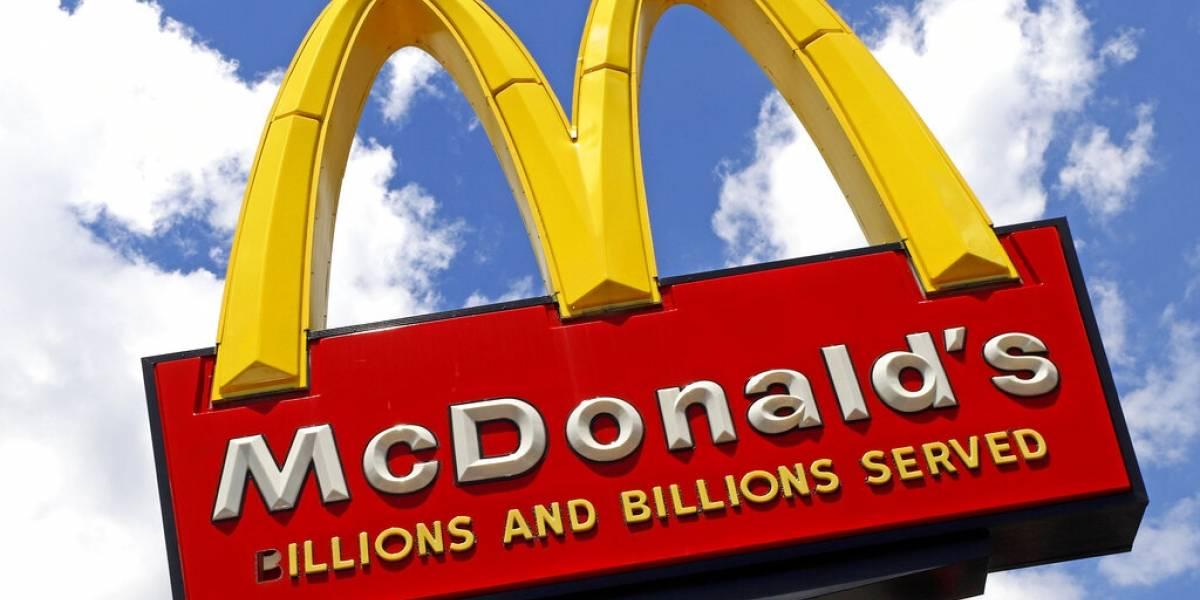 Cierran McDonald's de Cabo Rojo por caso positivo de coronavirus