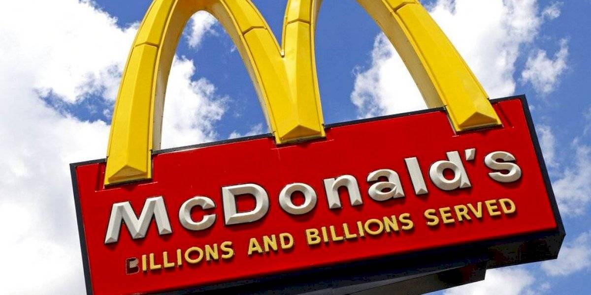 Acusan a McDonald's en Estados Unidos de favorecer propietarios blancos