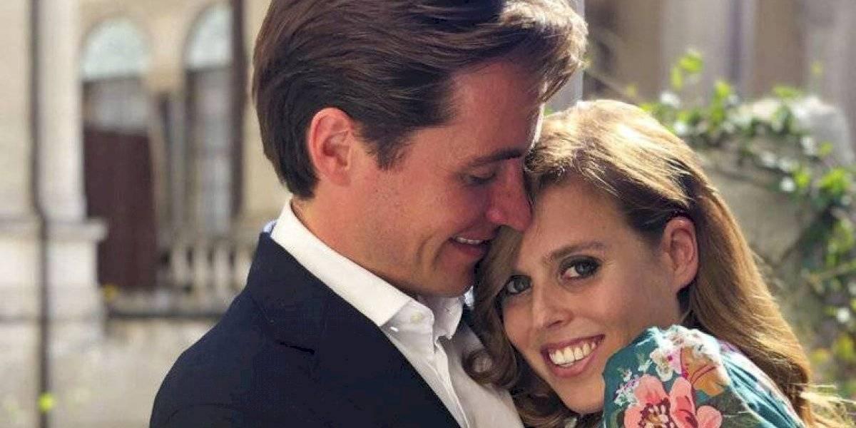 Fue anunciado por el Palacio de Buckingham: así es la nueva boda real que emociona al Reino Unido