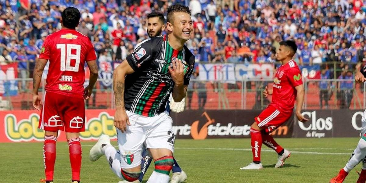 """El Pájaro Gutiérrez no le desea mal a la U: """"No me gustaría que descienda, prefiero que los equipos grandes estén donde se merecen"""""""