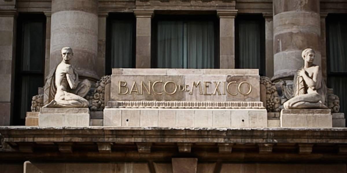 Banxico bajó su tasa de interés a 7.75%