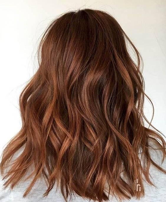 Colores de pelo para 2020