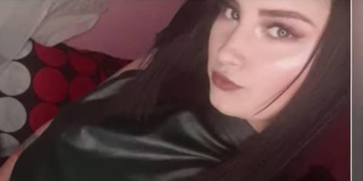 """""""Me van a matar"""": Hallan sin vida a joven colombiana en México que llamó a sus padres porque estaba en peligro"""