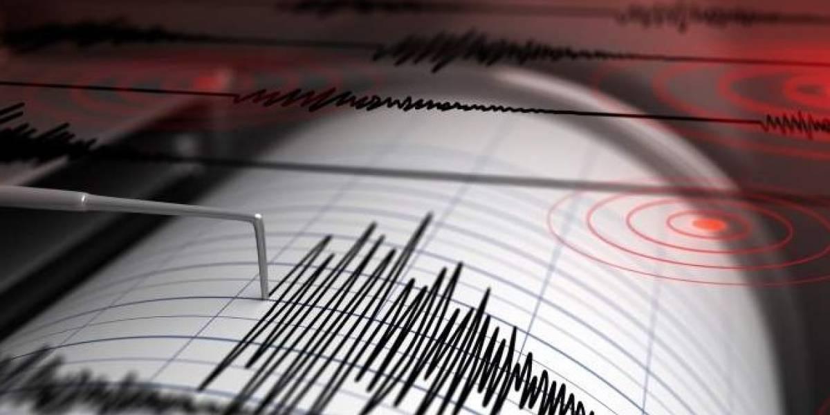 Sismo se sintió en Zona Central: Sismología rebaja a 5,4 la intensidad en Coquimbo, La Serena y Vicuña