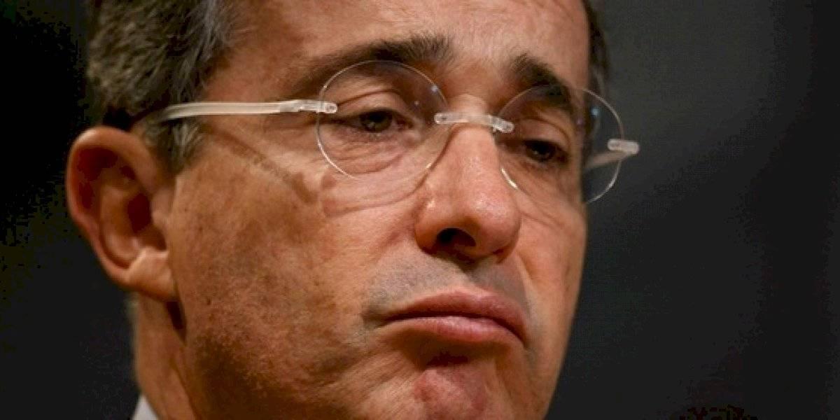 """La Corte Suprema no suelta el caso contra Uribe por la """"Ñeñepolítica"""""""