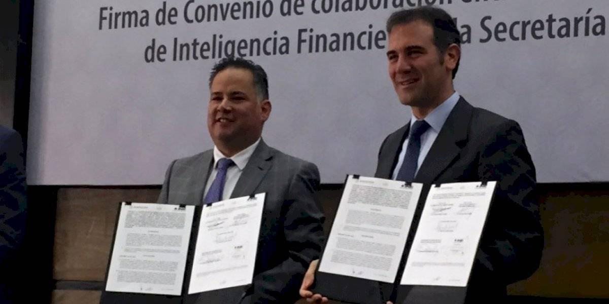 Van INE y Hacienda por rastreo de fondos ilícitos en campañas políticas