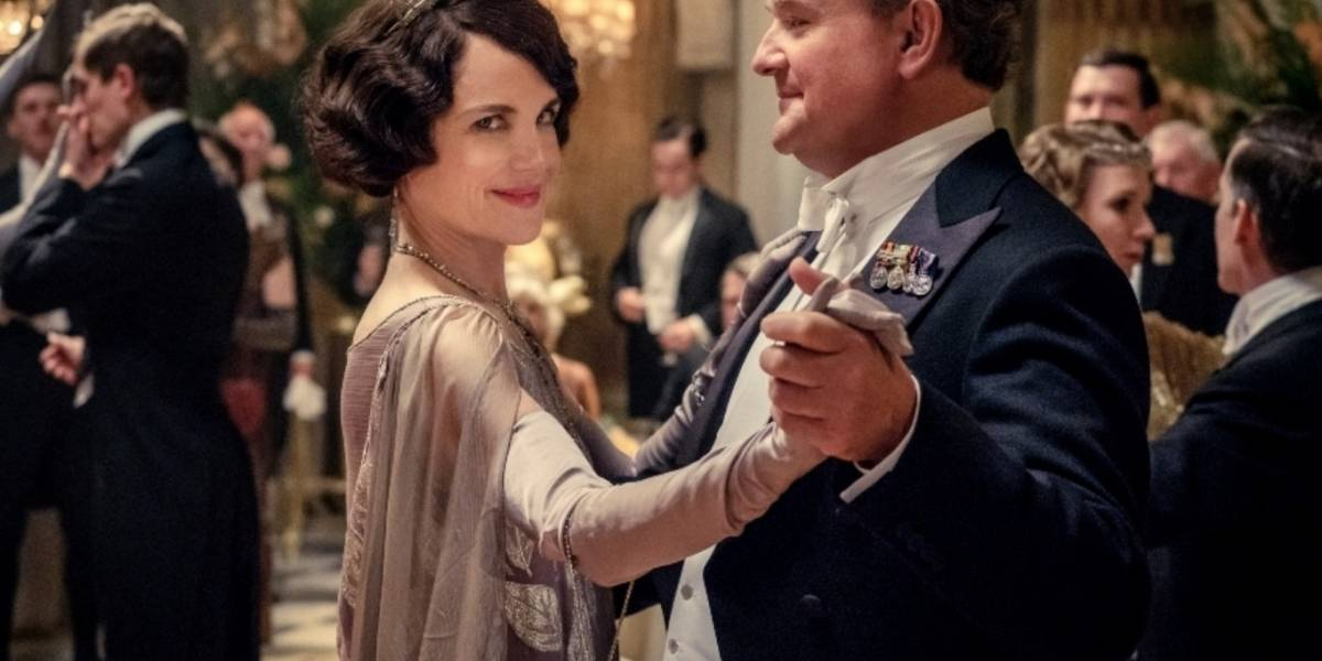 Hugh Bonneville y Elizabeth McGovern regresan a  'Downton Abbey'