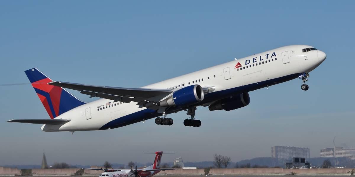 Aerolínea estadounidense Delta compra el 20% de LATAM Airlines