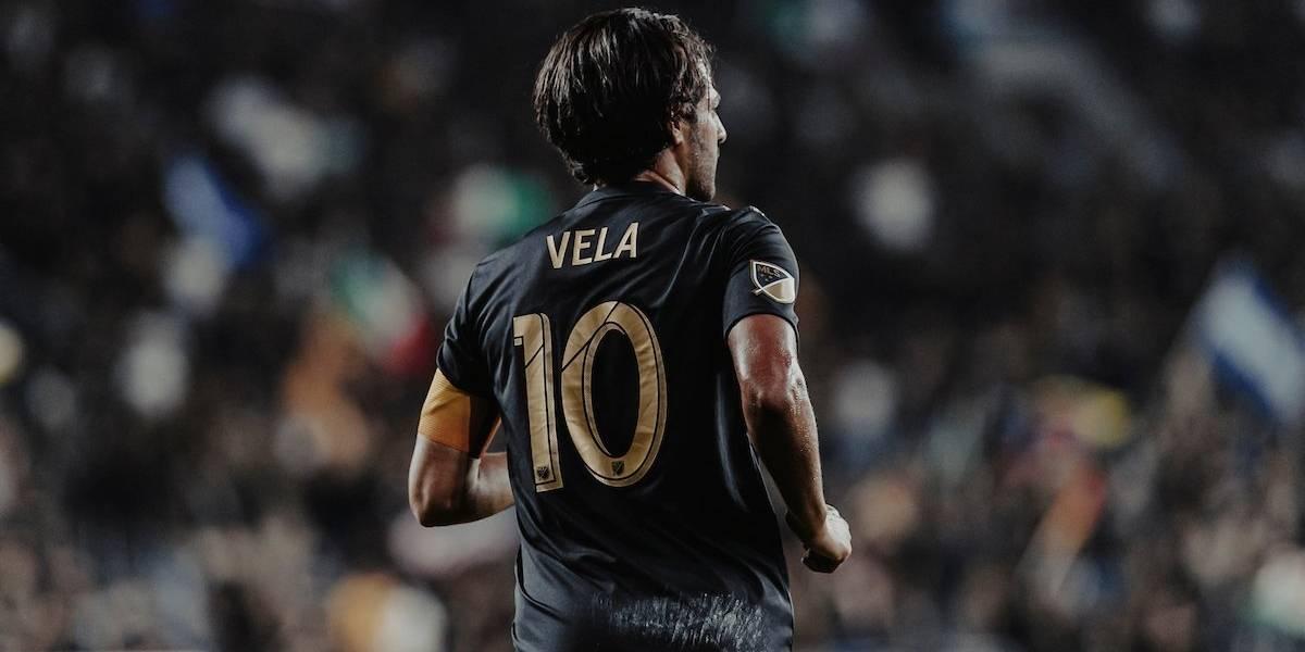 VIDEO: Carlos Vela está a un gol de hacer historia en la MLS