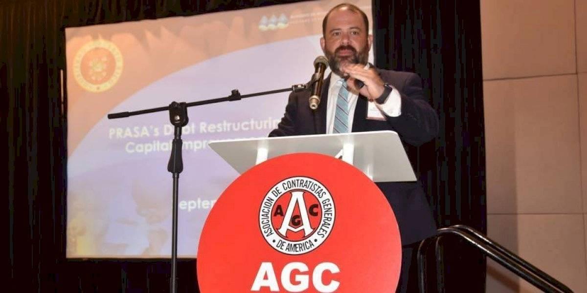 Buscan sacar a la AAA de jurisdicción de la Junta Fiscal
