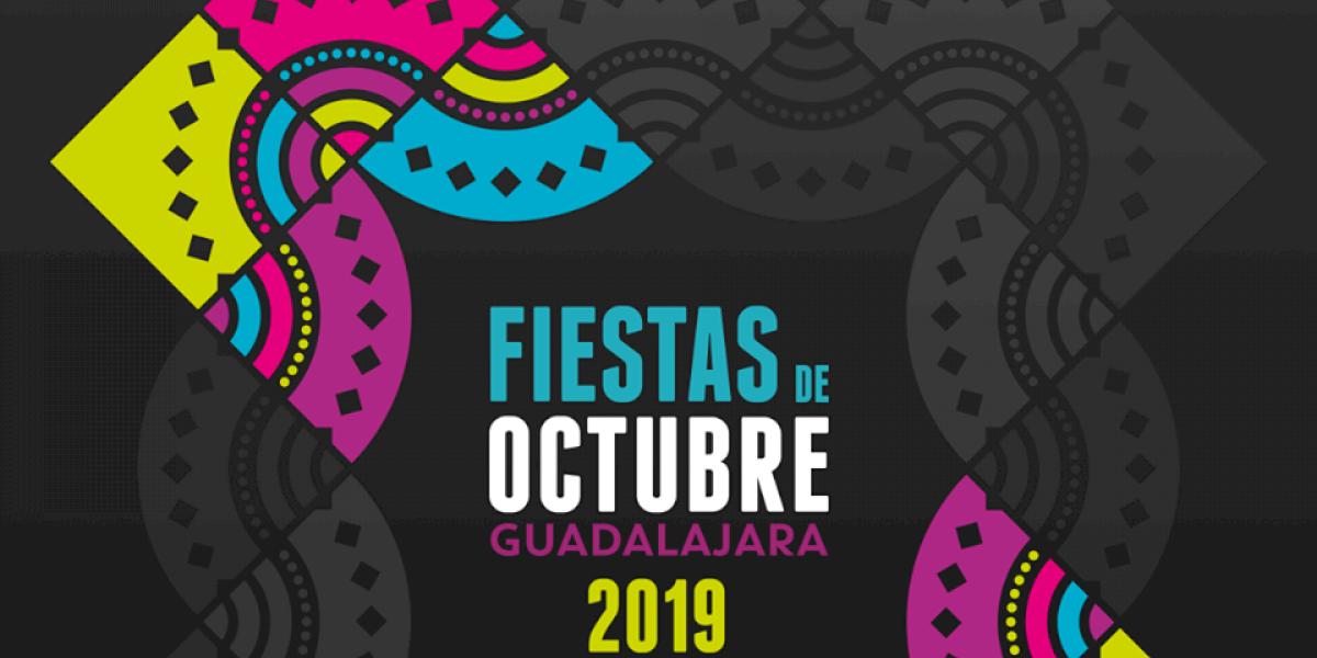 Invita Jalisco a disfrutar de las Fiestas de Octubre