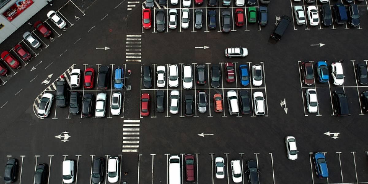 La ciencia logra resolver el mayor problema de la humanidad: cuál es la mejor forma de estacionar un auto